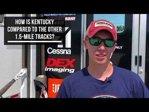 Brandon Jones  Kentucky 2018 P