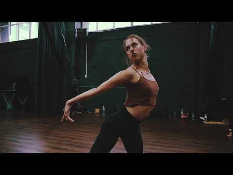 """""""NOTHING REALLY MATTERS"""" Madonna   Choreography by Christin Olesen"""