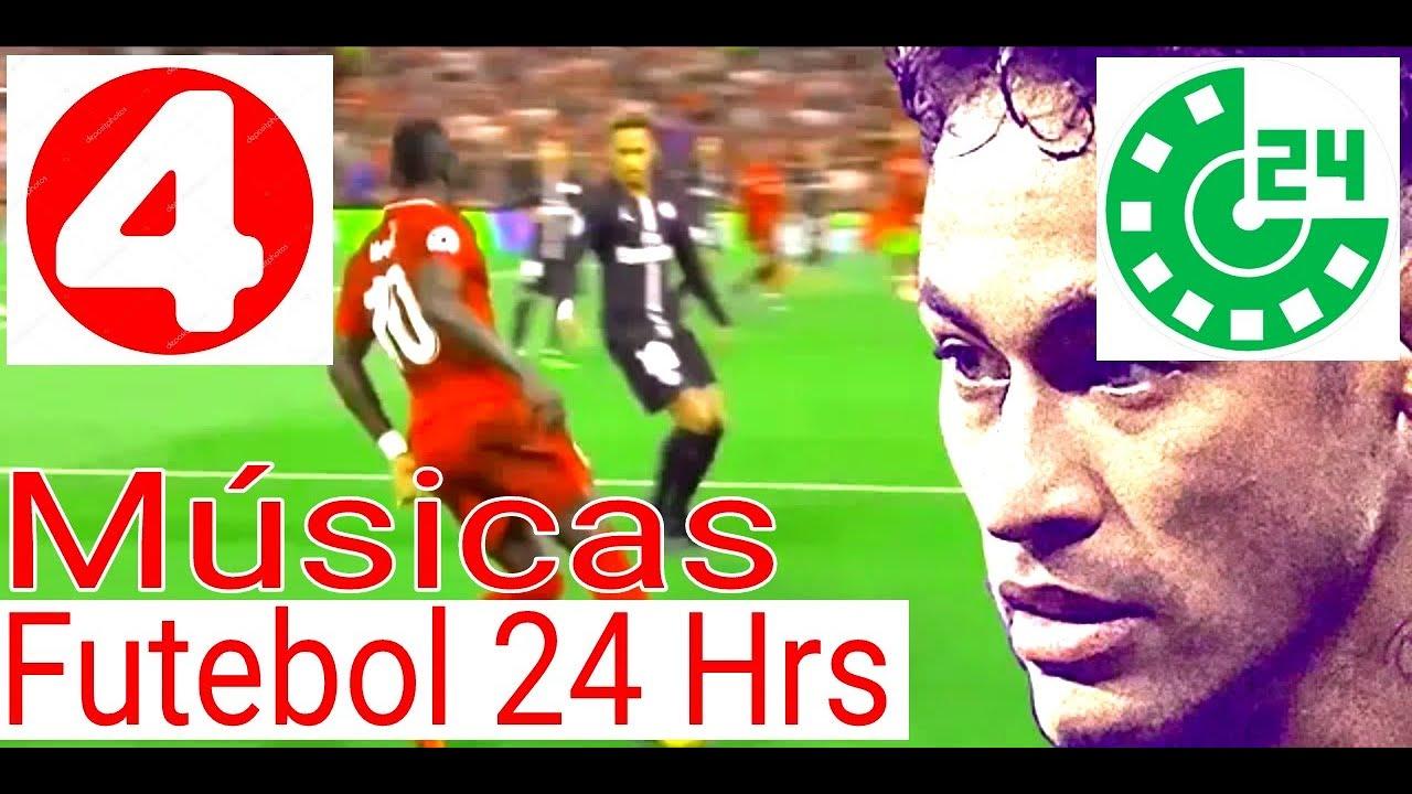 Futebol 24 hrs