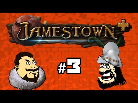IRL - Jamestown Ep3 - Last Express to Death
