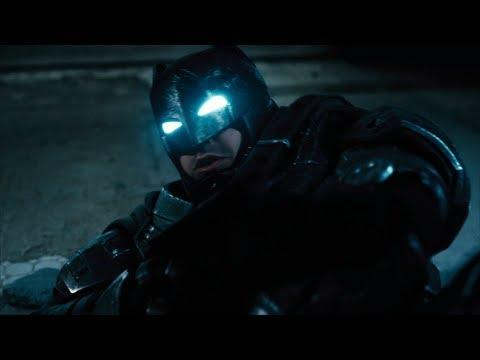 Бэтмен против Супермена: На заре справедливости ч.2 - отрывок из фильма