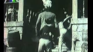 Пиратская песня (из фильма 'Остров сокровищ' 1937).wmv