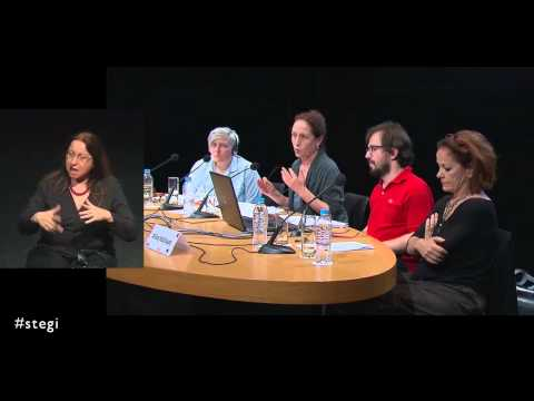 Unlimited Access in Arts and Culture: Panel discussion (en - part II) | 03/06/2014