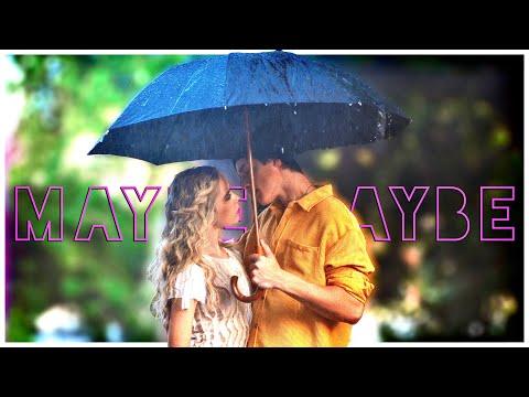 Смотреть клип Jenna Davis - Maybe Maybe