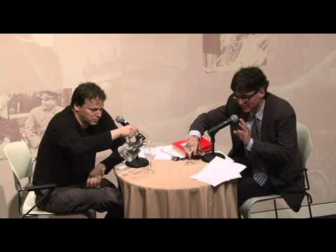 David Graeber, author and activist known for popularizing the ...