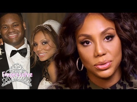 Toni Braxtons Sister -- Im Divorcing My Cheating Husband
