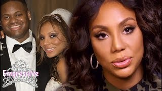 Tamar Braxton finally explains why she