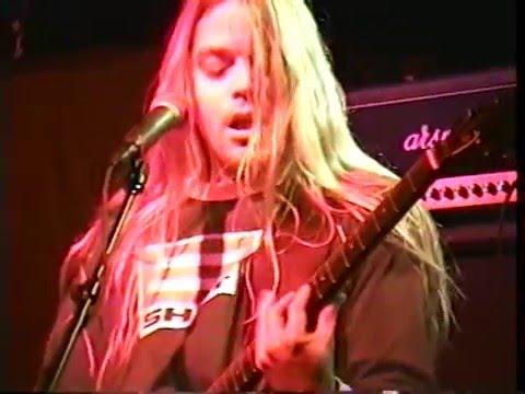 SADUS - Live in San Francisco, USA [1997] [FULL SET]