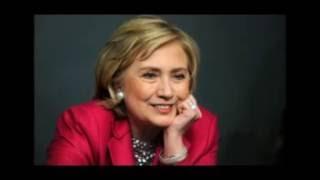 Reverse Speech - the best of Hillary Clinton