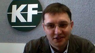 YouTrade.TV представляет: Андрей Литвинов (Калита-Финанс)