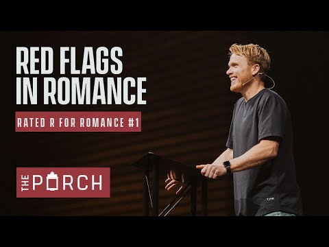 Red Flags In Romance