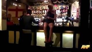 BEST DRUNK GIRLS COMPILATION PART 2