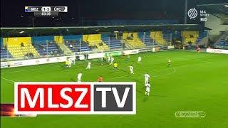 Mezőkövesd Zsóry FC  - Újpest FC | 2-4 | (1-0) | OTP Bank Liga | 10. forduló | MLSZTV