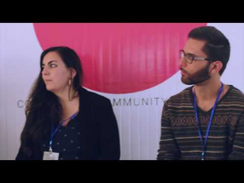 Startup Weekend Tunis 2017 By INAT Junior Enterprise