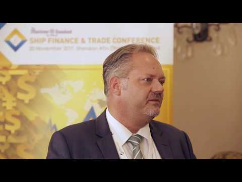 TMS Ship Finance & Trade Conference 2017, Flemming Jensen, DTA Ship Agency LLC