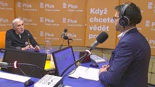 Prezident Zeman dlouhodobě znevažuje Senát a vystupuje proti ústavnímu pořádku, říká Jiří Růžička