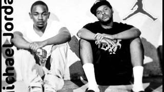 Kendrick Lamar X ScHoolboy Q -Michael Jordan Instrumental+Download