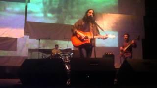 Comment Band - Derakht (Tree) live Tehran 2014