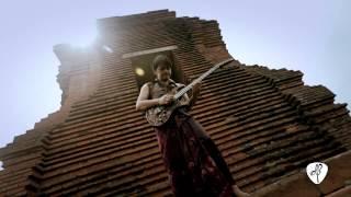 "Video DEWA BUDJANA ""Duaji & Guruji"" (from ""Surya Namaskar"" album) download MP3, 3GP, MP4, WEBM, AVI, FLV September 2018"