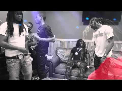 Chief Keef - IRRI (Music Video)