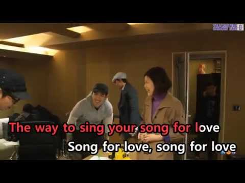 [KTV] LYn - Song For Love (English Ver.)