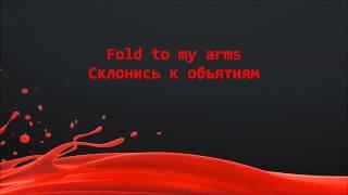 Cradle of Filth Nymphetamine Fix Lyrics Перевод песни