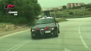 Bari, anziana rapinata in casa a Palese: preso il sesto complice