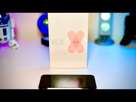 The Best IPhone Screen Protector?? Sapphire Crystal