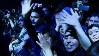 """Cultura profética - La complicidad (DVD """"15 Aniversario"""", video oficial)"""