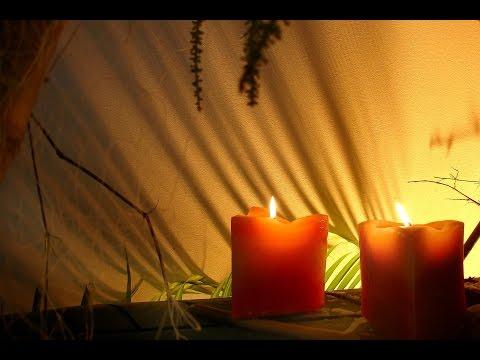 Musique pour Méditation Profonde Relaxation Concentration. Musique Anti Stress. Meditation Candle