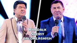Handalak - Sheriy salomlashish (2015)