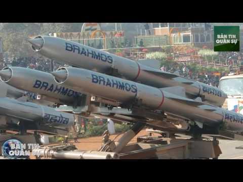Hồ Sơ Quân Sự -Ấn Độ Muốn Bán Cho Việt Nam Tàu Chiến Mang Tên Lửa Brahmos – Bí Mật Quân Sự