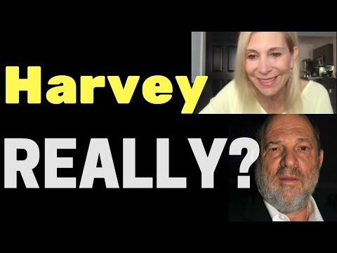 Harvey Weinstein Scandal - A Cougar's Thoughts thumbnail