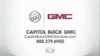 2012 Buick Lacrosse Customer Review | Capitol Buick GMC | San Jose, CA