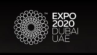 EXPO 2020  DUBAI |  #EXPO2020