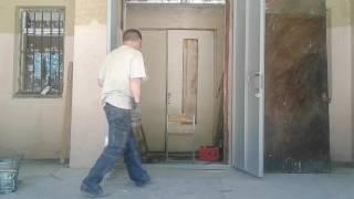 дверь входная полуторная 0677861342(, 2017-05-26T07:52:35.000Z)
