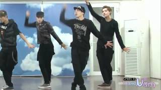 Video [KRIS focus] EXO-M HISTORY Only Dance (Chinese ver.) download MP3, 3GP, MP4, WEBM, AVI, FLV April 2018
