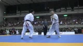 2011年4月3日 に横浜文化体育館で開催された第16回全関東大会の無差別級...