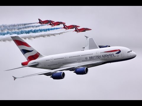 Top 20 airlines in the world 2015