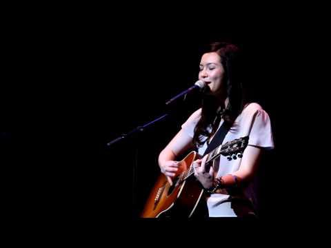 [HD] Marie Digby - Umbrella (LIVE)