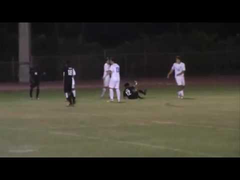 PBGHS vs Cardinal Newman (11/14/16)