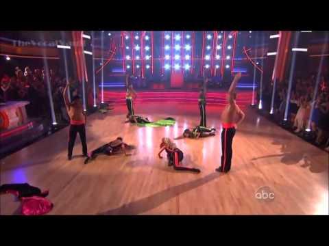 Team Pasodoble Dance-Week-6-DWTS'16, (Zendaya)