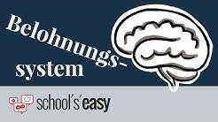 Spaß bei den Hausaufgaben - Das Belohnungssystem im Gehirn