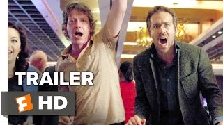Mississippi Grind Official Trailer #1 (2015) - Ryan Reynolds, Sienna Miller Movie HD thumbnail