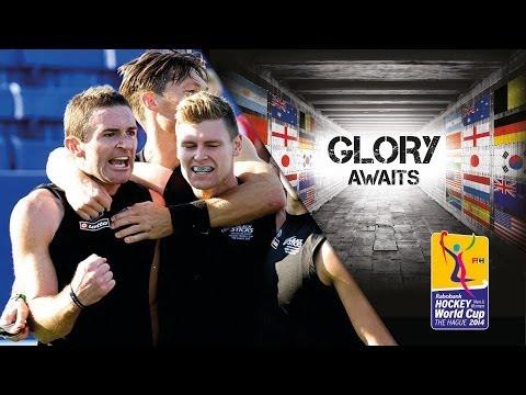 New Zealand vs Korea - Men's Rabobank Hockey World Cup 2014 Hague Pool B [01/6/2014]