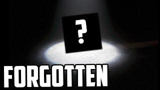 League of Legends' Forgotten item