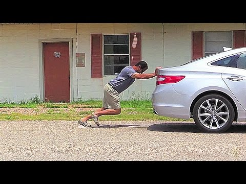 2015 Hyundai Azera   an average guy's review