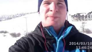 Катание на горных лыжах в Мордовии (Н. Тавла)(, 2015-11-28T12:10:33.000Z)