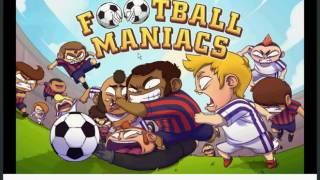 CUENTA FOOTBALL MANIACS LV100 PARA TODOS