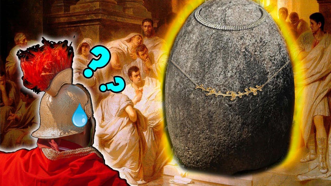 Die Größten Torheiten Des Römischen Reiches, Die Kaum Zu Glauben Sind